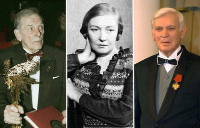 10 celebs who have been unjustly convicted in Soviet times