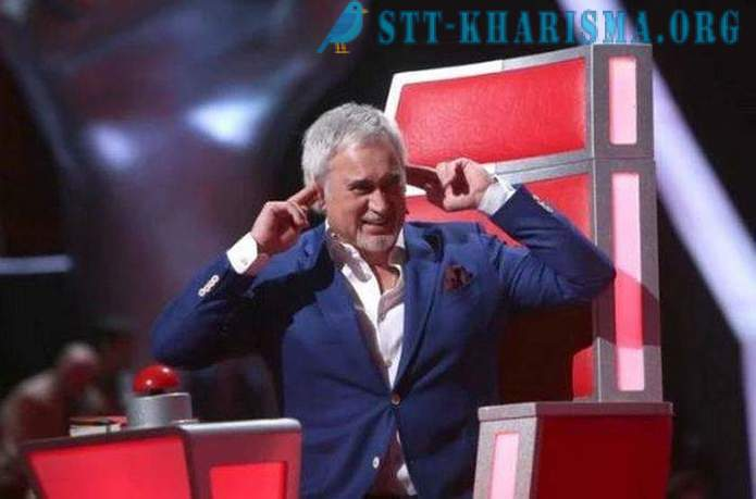 Celebrities of the controversial victory of his daughter Alsou on the show