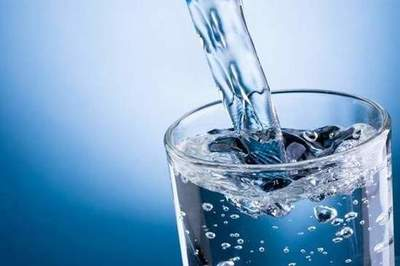 How useful alkaline water
