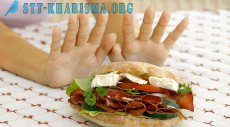 Fasting for health and harmony