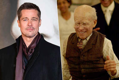 Actors perfectly coped with age roles