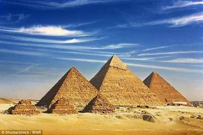 The riddle of building the Great Pyramid of Giza uncovered