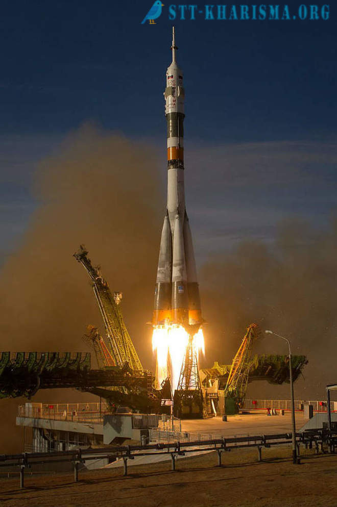 When the Cosmodrome Baikonur was not