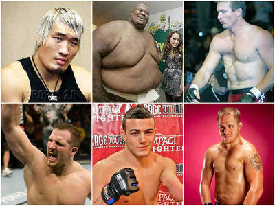 Fighters MMA, who have succeeded in spite of illness