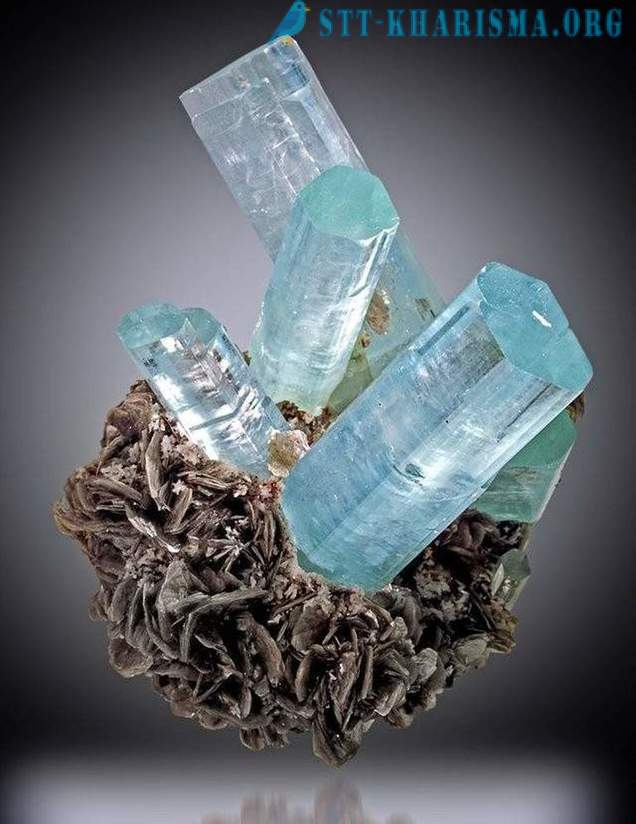 The most amazing minerals