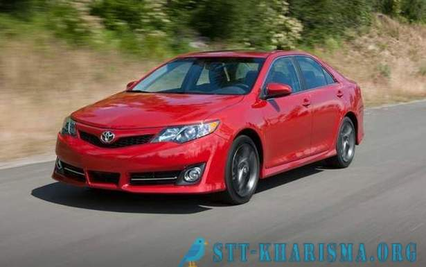 10 most popular cars in 2013