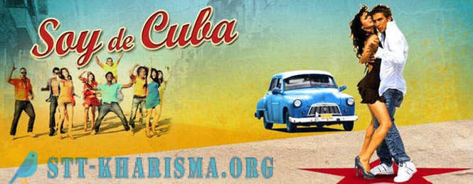 How nice to live in Cuba