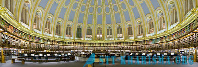 15 most beautiful libraries in the world
