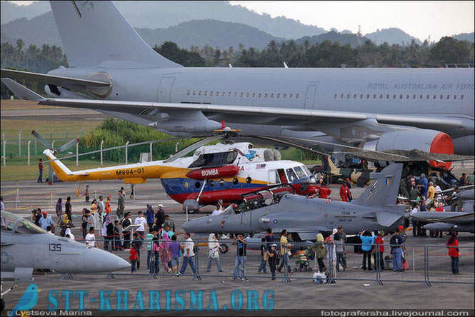 LIMA airshow