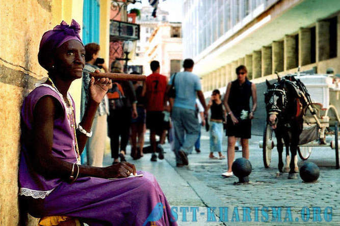 55 facts about Cuba through the eyes of Russians